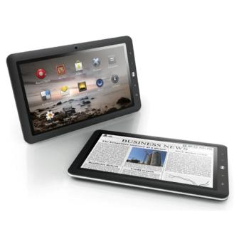 TABLET COBY KYROS 7024